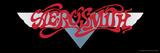 Aerosmith - Dream On Banner 1973 Poster