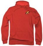 Hoodie: Batman - Robin Logo T-shirts
