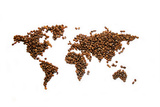 Coffee World Photographic Print by Thomas Ruecker