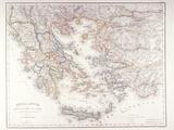 Grecia antigua Lámina fotográfica por Fototeca Gilardi