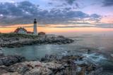 Looking out to Sea Valokuvavedos tekijänä Kevin A Scherer