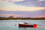Phare de Cape Cod Reproduction photographique par Betty Wiley