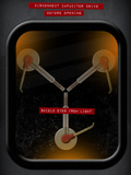 Flux Capacitor Prints