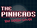 The Pinheads Movie Posters