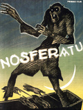 Nosferatu, 1922 Bilder