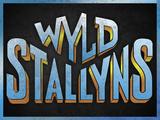 Wyld Stallyns Prints