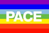 Pace Peace Flag Prints