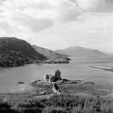 Loch Ness Fotoprint av Three Lions