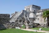 Mayan Ruins Fotografie-Druck von M Swiet Productions