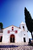 Church of Ojeda, Taxco, Mexico Fotografie-Druck von Witold Skrypczak