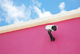 Surveillance Camera Photographic Print by Adrianna Williams