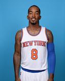 New York Knicks Media Day Foto af Jennifer Pottheiser