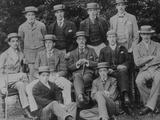Cambridge Students Impressão fotográfica por Hulton Archive