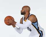Memphis Grizzlies Media Day Foto af Joe Murphy