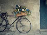 Bicycle Premium Photographic Print by  photogodfrey