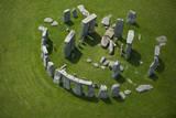 Stonehenge Fotografie-Druck von Jason Hawkes