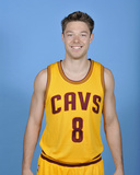Cleveland Cavalier's Media Day Photo by David Liam Kyle