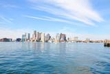 Boston Skyline Fotografisk trykk av  jiawangkun