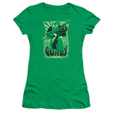 Juniors: Gumby - Vintage Rock Poster T-Shirt