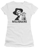 Juniors: Beverly Hillbillies - Millionaire T-shirts