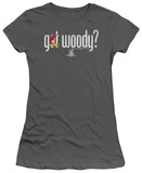 Juniors: Woody Woodpecker - Got Woody Shirts