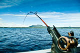 Pesca Lámina fotográfica por  walter_wang
