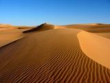 Ubari Sand Sea, Libyan Sahara Fotografisk tryk af Joe & Clair Carnegie / Libyan Soup