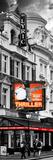 Thriller Live Lyric Theatre London - Celebration of Michael Jackson - UK - Photography Door Poster Fotografisk trykk av Philippe Hugonnard