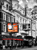 Thriller Live Lyric Theatre London - Celebration of Michael Jackson - Apollo Theatre - England Impressão fotográfica por Philippe Hugonnard