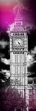 Big Ben - City of London - UK - England - United Kingdom - Europe - Photography Door Poster Impressão fotográfica por Philippe Hugonnard
