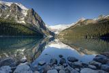 Lake Louise Valokuvavedos