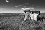 Small Shed Photographic Print by Rip Smith