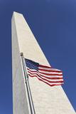Washington Monument, the Mall, Washington DC Photographic Print by William Manning