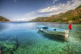 Paradise, Marmaris Reproduction photographique par Nejdet Duzen