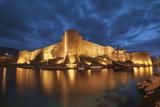 Girne Castle, North Cyprus Reproduction photographique par Nejdet Duzen