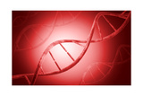 Conceptual Image of Dna Affiches