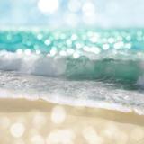 Ocean Reflections II Posters por Kate Carrigan