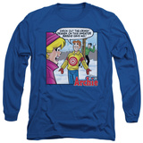Long Sleeve: Archie Comics - Crazy Sweater Long Sleeves