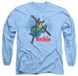 Long Sleeve: Archie Comics - Bunny Hill Long Sleeves