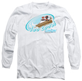 Long Sleeve: Chilly Willy - Too Cool Long Sleeves