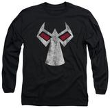 Long Sleeve: Batman - Bane Mask Long Sleeves