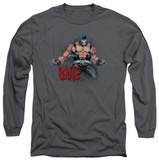 Long Sleeve: Batman - Bane Flex Long Sleeves