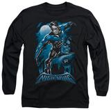 Long Sleeve: Batman - All Grown Up Long Sleeves