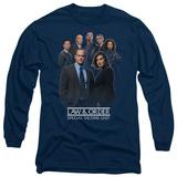 Long Sleeve: Law & Order: SVU - Team Long Sleeves