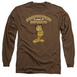 Long Sleeve: Garfield - Perfect Long Sleeves