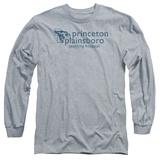 Long Sleeve: House - Princeton Plainsboro Long Sleeves