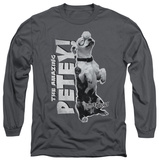 Long Sleeve: Little Rascals - Amazing Petey Long Sleeves