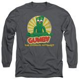 Long Sleeve: Gumby - Optimist Long Sleeves