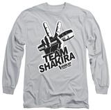 Long Sleeve: The Voice - Shakira Logo Long Sleeves