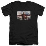 The Tudors - The Final Seduction V-Neck V-Necks